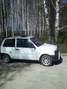 Томск 1111 Ока 2007