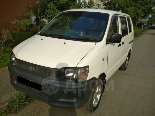 Toyota Lite Ace, 1997 год, 220 000 руб.
