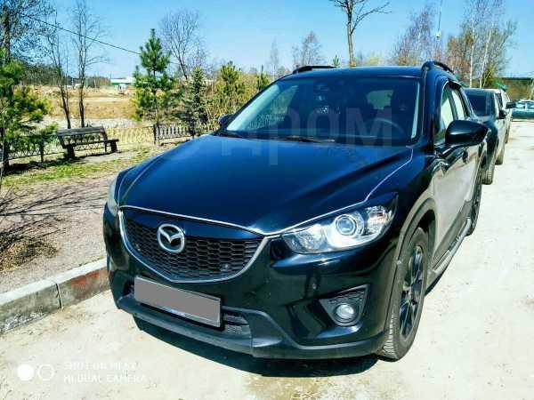 Mazda CX-5, 2013 год, 980 000 руб.