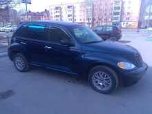 Омск PT Cruiser 2002