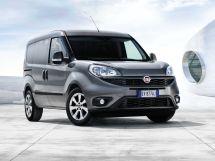 Fiat Doblo рестайлинг, 2 поколение, 01.2015 - н.в., Коммерческий фургон