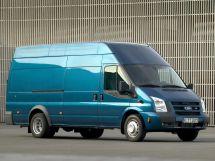 Ford Transit 2006, коммерческий фургон, 6 поколение
