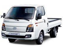 Hyundai Porter 2015, бортовой грузовик, 2 поколение
