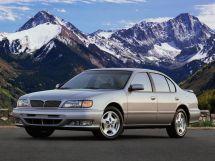 Infiniti I30 1995, седан, 1 поколение, A32
