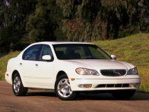 Infiniti I30 1999, седан, 2 поколение, A33