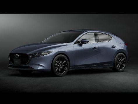 Mazda Mazda3 BP