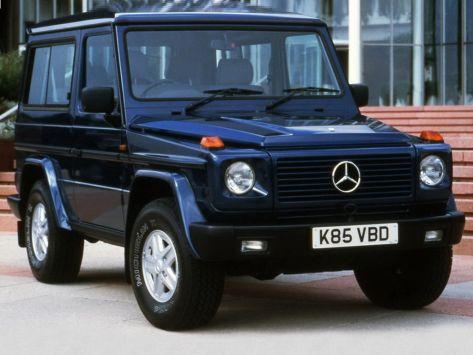 Mercedes-Benz G-Class (W463) 09.1989 - 06.1994