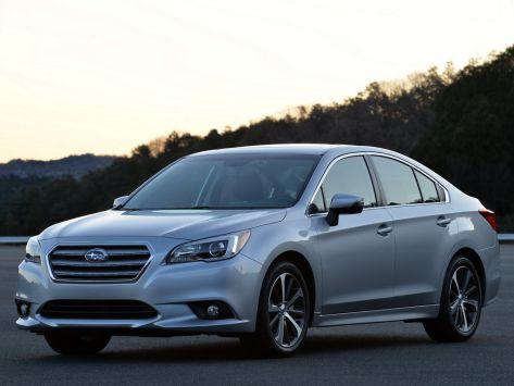 Subaru Legacy BN