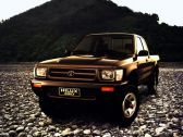 Toyota Hilux Pick Up N80, N90, N100, N110