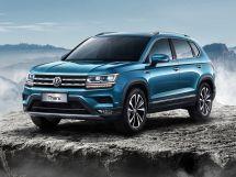 Volkswagen Tharu 2018, джип/suv 5 дв., 1 поколение