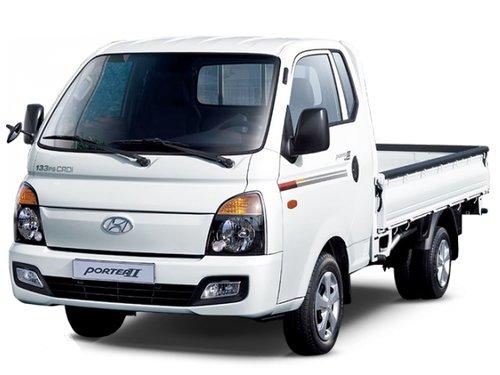 Hyundai Porter 2015 - 2018