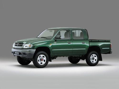 Toyota Hilux Pick Up 2001 - 2005