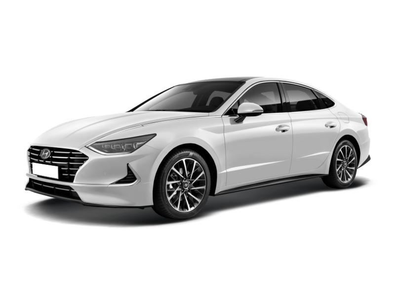 Hyundai Sonata, 2020 год, 1 724 000 руб.
