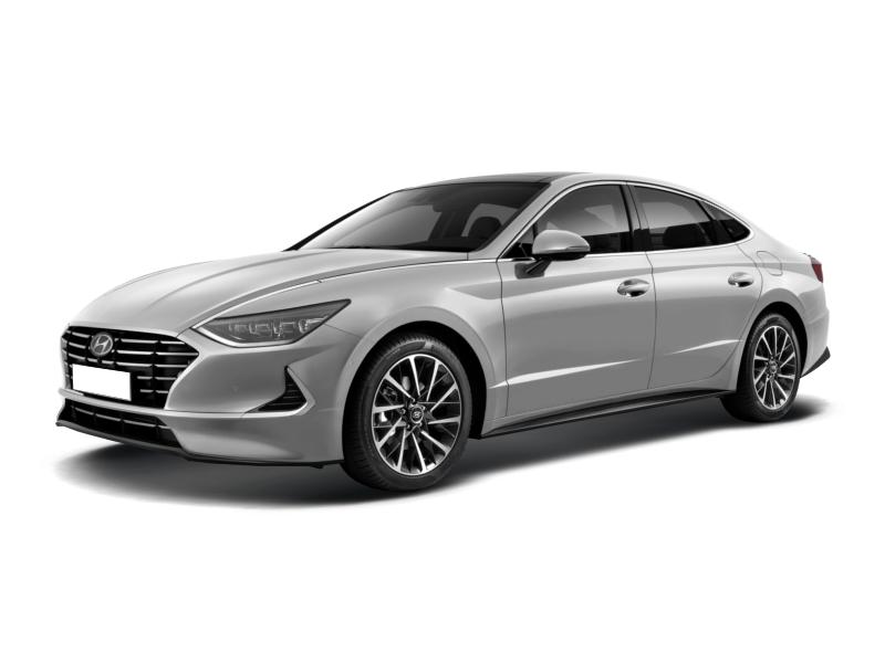 Hyundai Sonata, 2020 год, 1 574 000 руб.