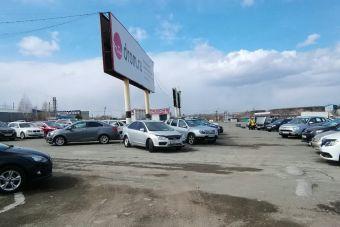 Авторынок Челябинска: в апреле вернулся спрос на китайцев