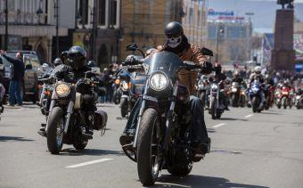Автомотоспорт во Владивостоке: анонс на 4-5 мая