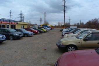 Авторынок Волгограда: рынок наполнен, а покупателей мало