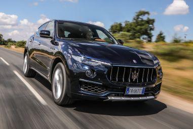 Босс Maserati: электромобили — это не для нас