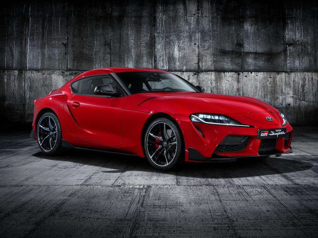 Toyota рассказала, сколько бы стоила Supra без участия BMW (очень дорого)