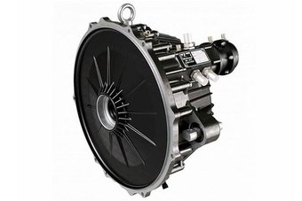 Агрегат разработан под конкретного заказчика, но он держится в секрете.