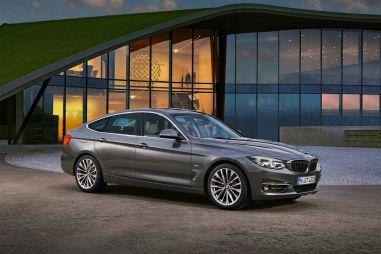 Официально: BMW поставила крест на «трешке» с кузовом «лифтбек»