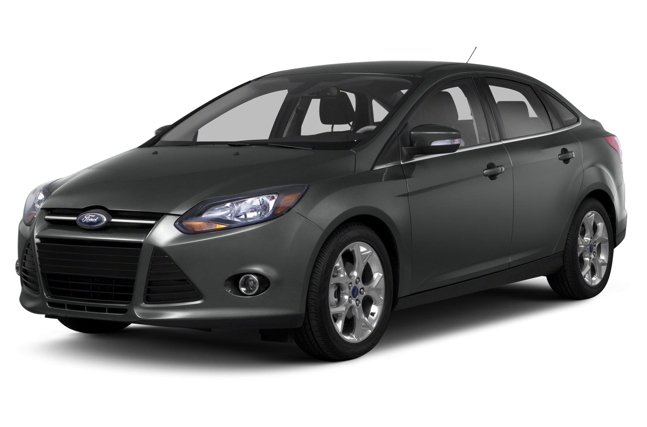 Ford «светит» иск на 4 миллиарда долларов из-за дефектных трансмиссий