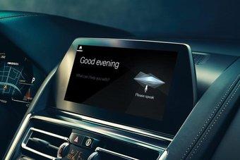 BMW и Microsoft совместными усилиями разработают более умного голосового помощника