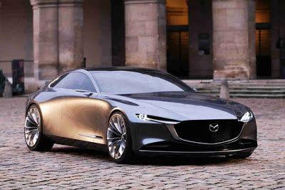 Mazda объявила о разработке рядных 6-цилиндровых моторов. Марка стремится в премиум