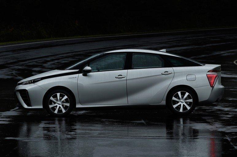 Bosch придумал, как снизить стоимость водородных автомобилей