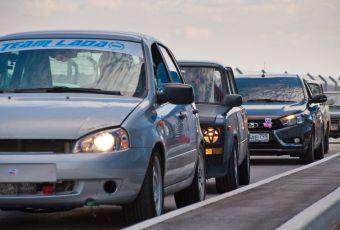 Автоспорт в Рязани: анонс на 18 мая