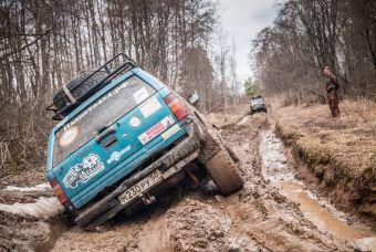 Автоспорт во Владимирской области: анонс на 18 мая