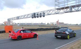 Автоспорт в Крыму: анонс на 18 мая