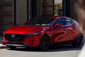 Mazda 3 может снова обрести модификацию MPS