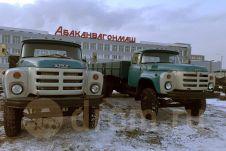 Автомобили выпущены в 1994 году, но хранились в резерве