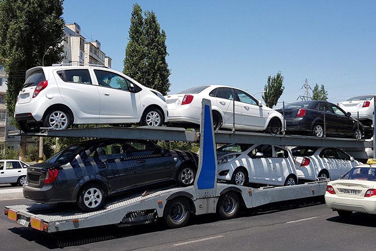 Президент Узбекистана грозится закрыть GM Uzbekistan