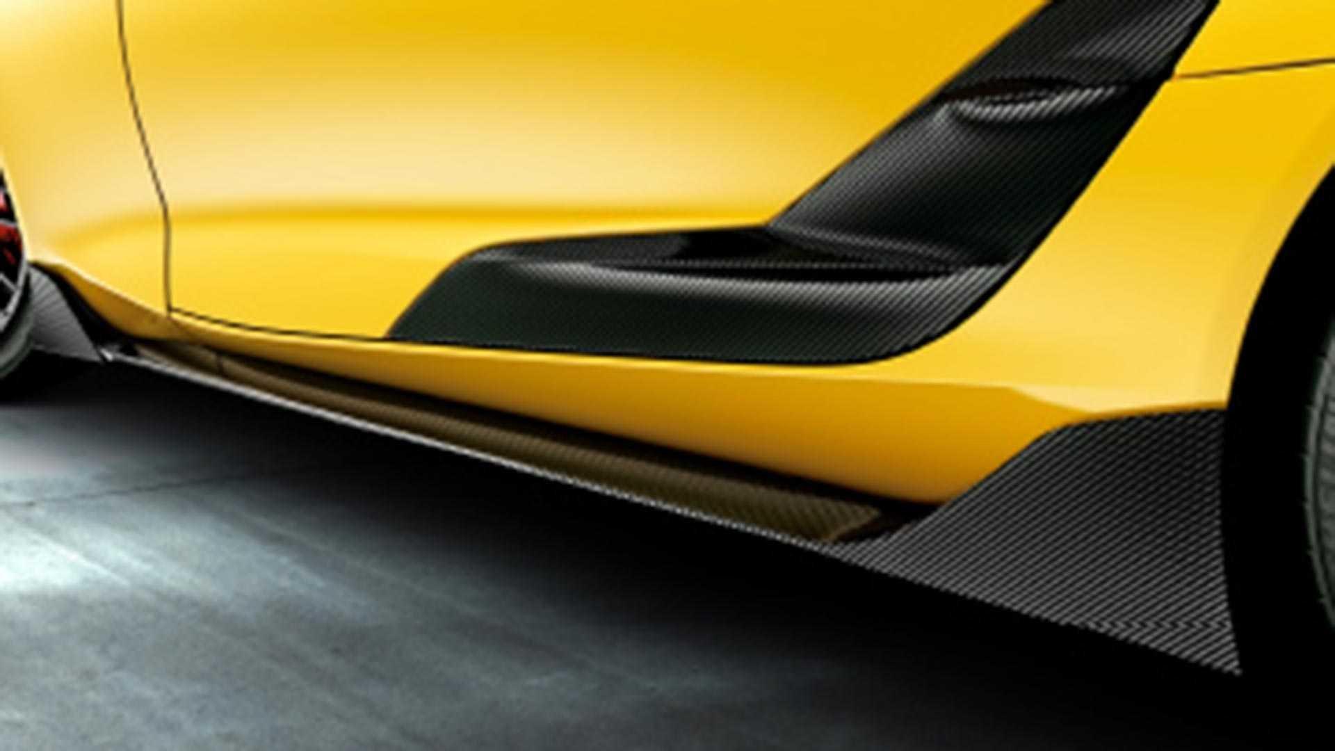 Новоя Toyota Supra получила «правильный» тюнинг от TRD. Цена, правда, кусается