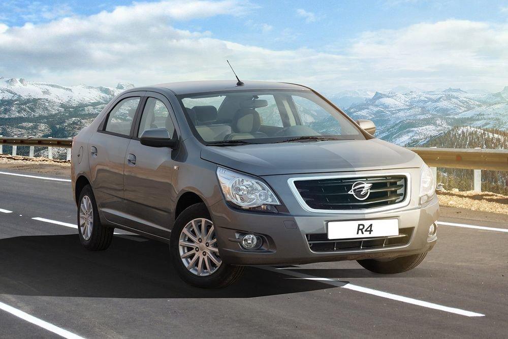 Официально: автомобили Ravon будут собирать в России