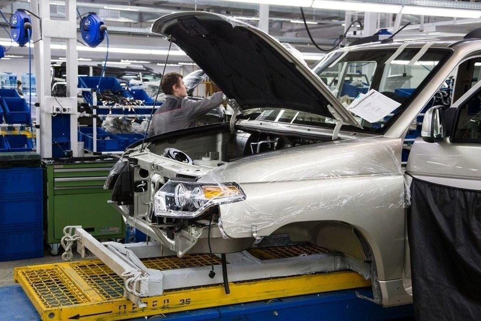 Директор Ford Sollers возглавил Ульяновский автозавод