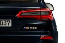 На ближайшее время BMW X5 M50i и BMW X7 M50i станут самыми мощными кроссоверами своих серий