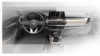 Автомобиль обещает задать новый стандарт качества среди компактных кроссоверов