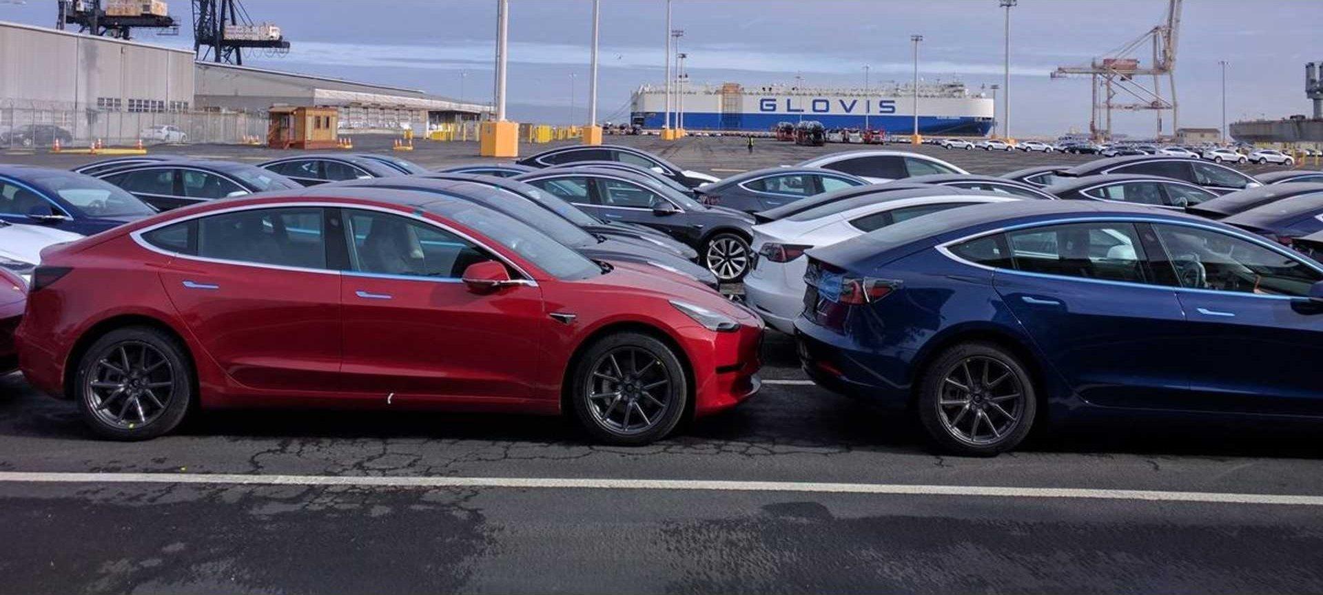 Бум Tesla в Норвегии привел к проблемам с обслуживанием