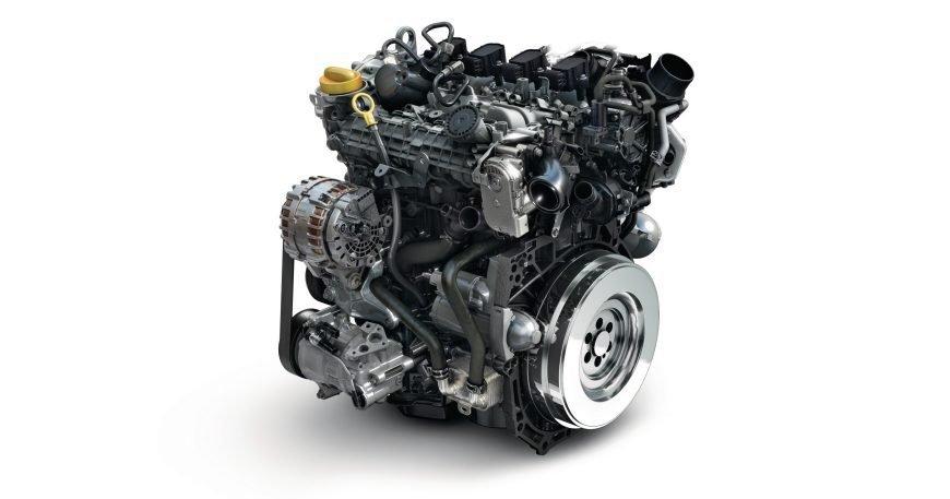 Renault может локализовать в России турбированный двигатель и вариатор для Arkana