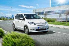 Электромобиль станет доступен в Европе во второй половине года