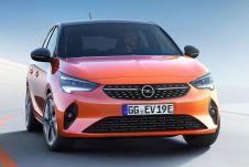 С технической точки зрения новая Корса оказалась французским автомобилем