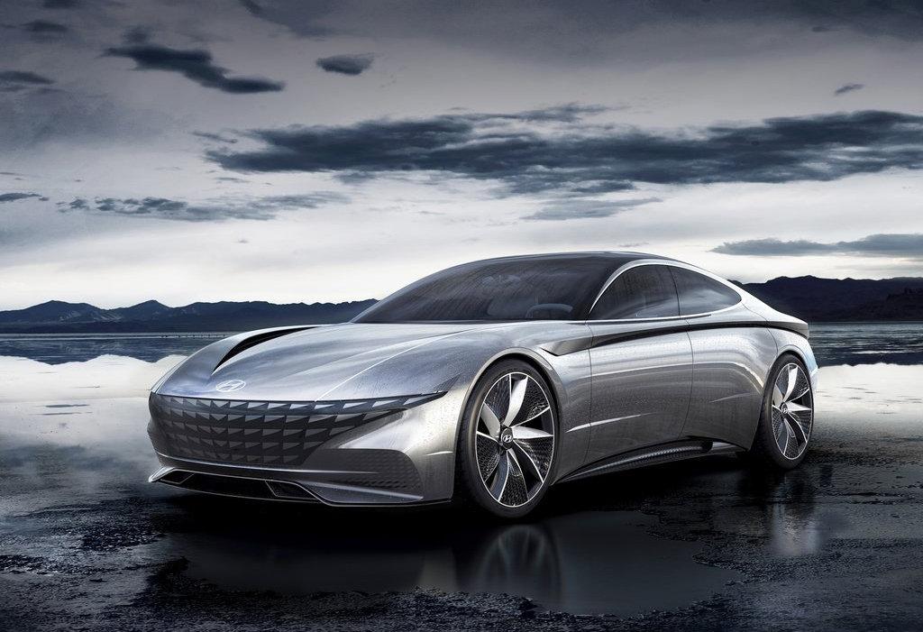 Автомобили Hyundai, Kia и Genesis станут не похожими друг на друга