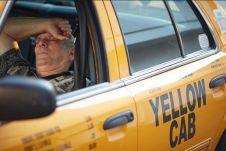 Таксистам не позволят перерабатывать