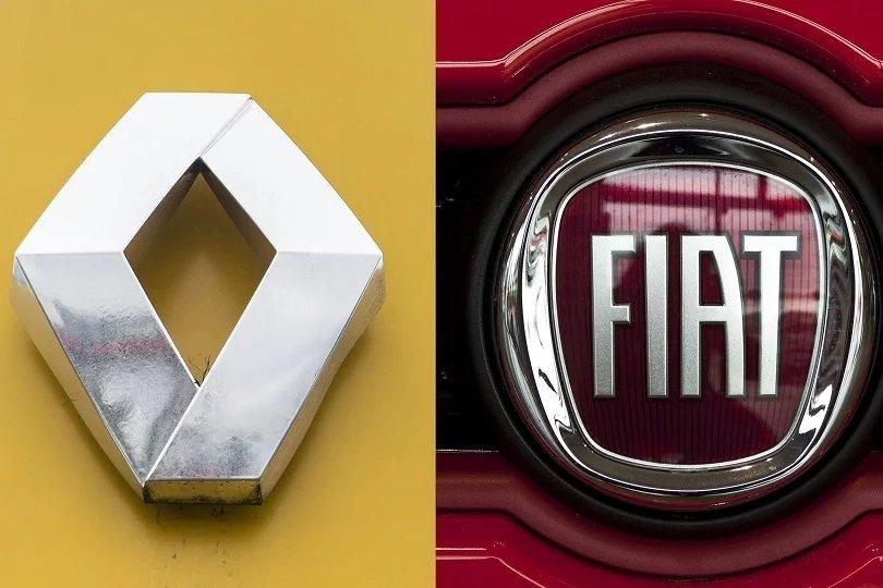 Renault: от объединения с FCA Nissan и рабочие не пострадают