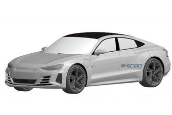 Электромобиль будет построен на новой платформе