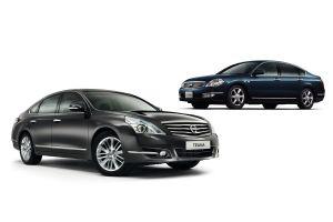 Nissan Teana двух поколений (2003–2014 гг.). Какая из нее альтернатива Camry?