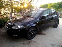 Chevrolet Lacetti, 2011